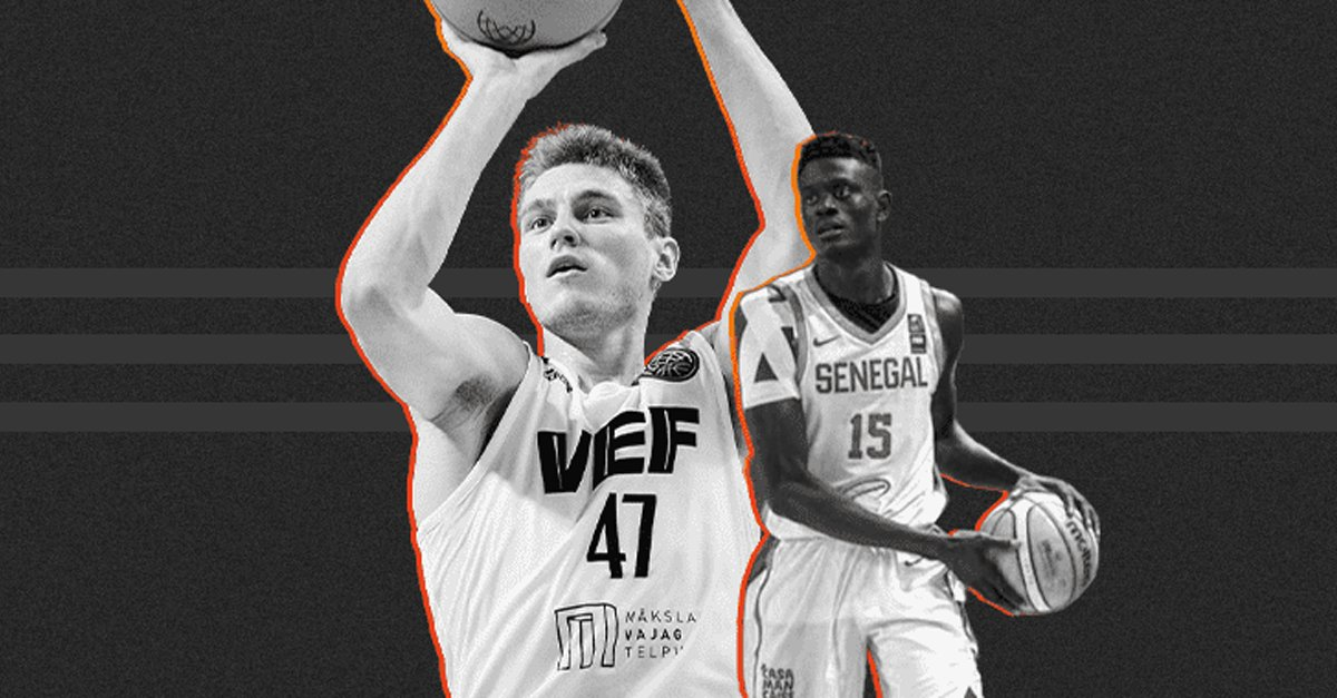 Since its inception in 2016/17, the #BasketballCL has been a great incubator for young, talented players. Weve put together a data-driven look into some of the competitions players that have put together great performances this season. 🔗: bit.ly/3gcrUoM