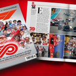 Celebrate 70 years of @F1 by getting your hands on the latest issue of The Official Formula 1 Magazine 📖  New subscribers can get a £30 discount by using the code 𝗪𝗶𝗹𝗹𝗶𝗮𝗺𝘀𝟯𝟬 👉 https://t.co/hzqPQWMOBR