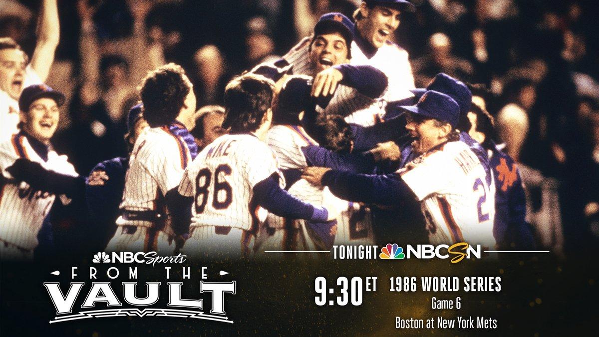 @NBCSports's photo on #NBCSNVault