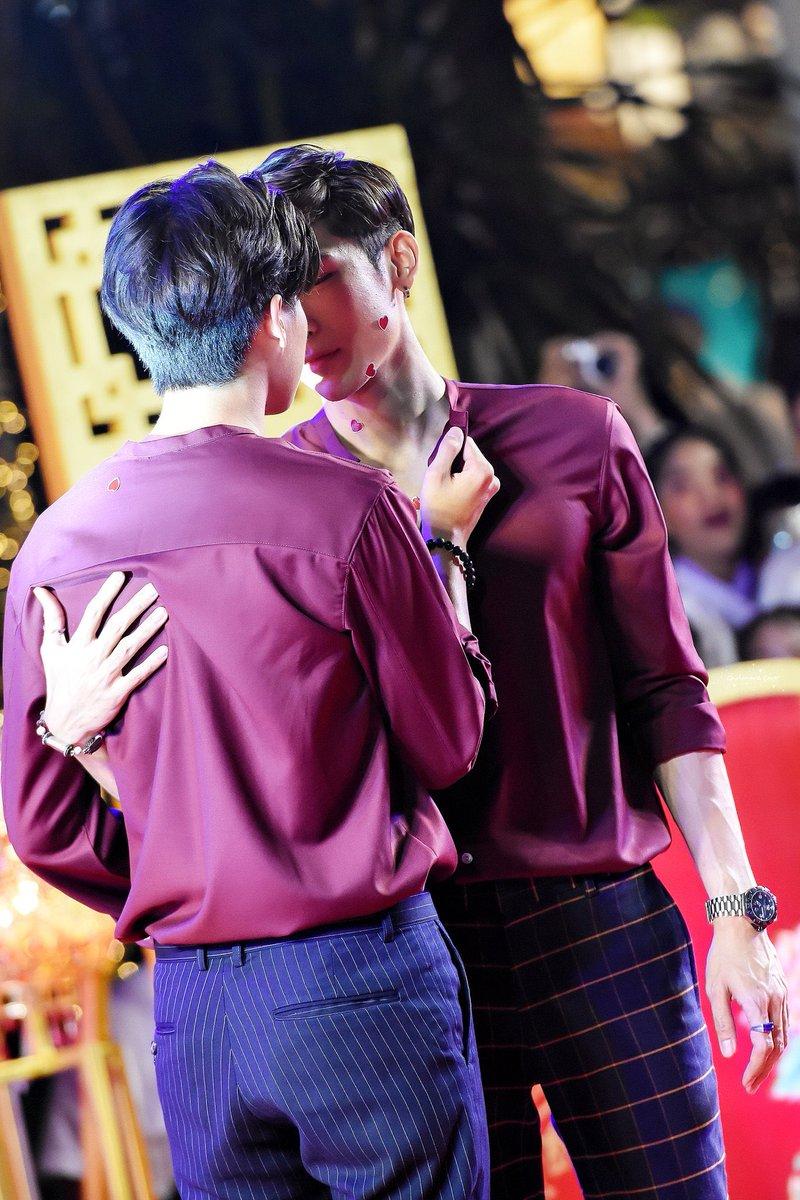 """#iKON - Apology""""Forgive me. I hope you meet someone better than me.""""  #MewGulf"""