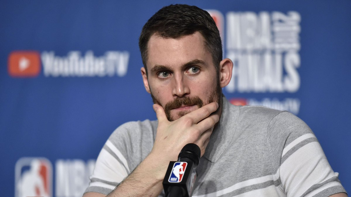 Kevin Love: Coronavirus pandemic another reminder of importance of mental wellness #BeTheFight #ClevelandCavaliers #Cleveland #Cavaliers #NBA #NBATwitter #NBATwitterLive #KevinLove #MentalHealth  Read More- https://t.co/lBlHSFhxWi https://t.co/Jh7cXGO9Mf