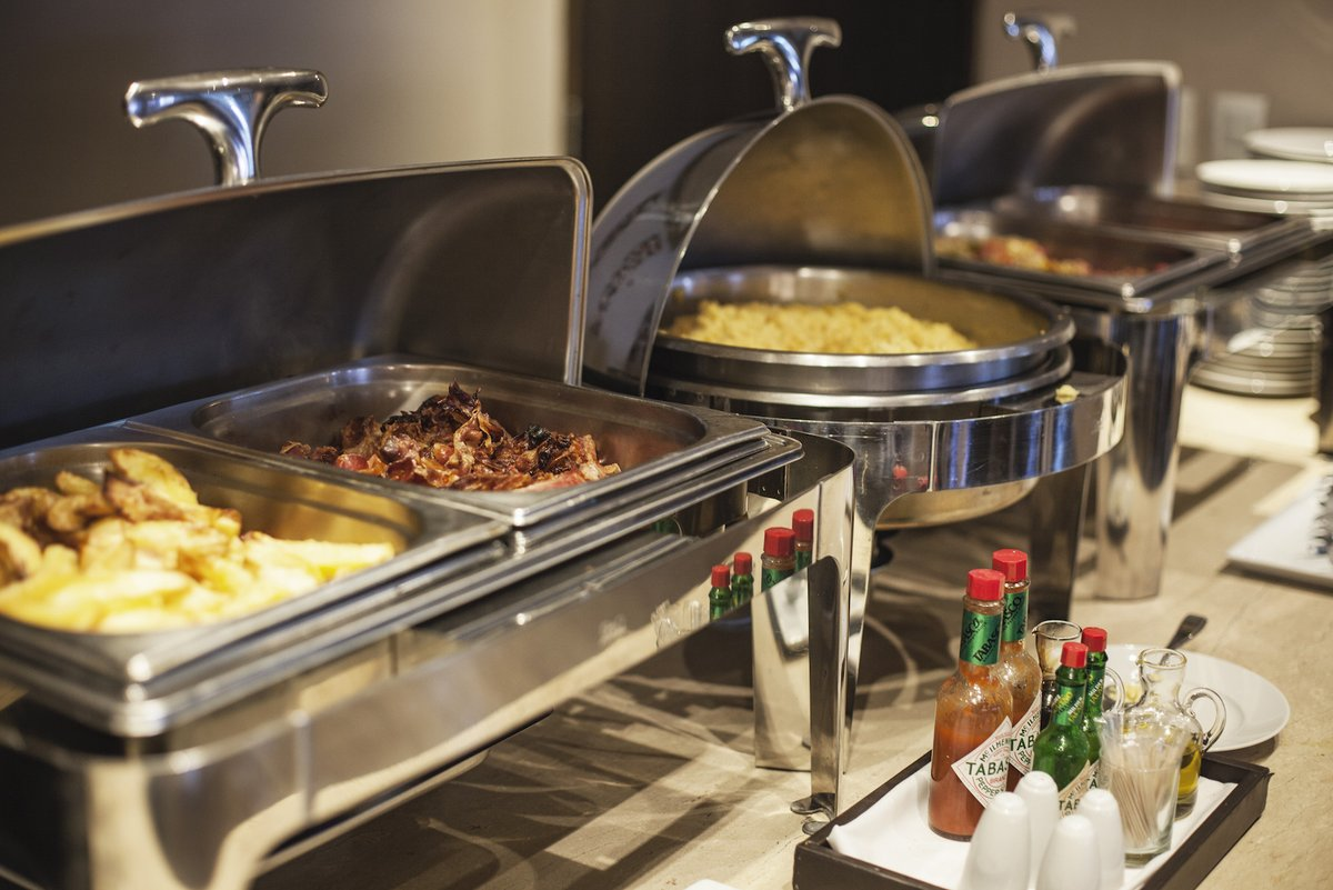 ICYMI: Casinos, airline lounges and others are ditching a longtime staple of travel: The buffet. For more details on what the future of travel might have in store, subscribe to our weekly newsletter here. https://the.pointsg.uy/R1CTnH0pic.twitter.com/pnkuciRCmx