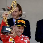 Monaco, we'll be back ❤️  📸 2017 #MonacoGP  #essereFerrari 🔴