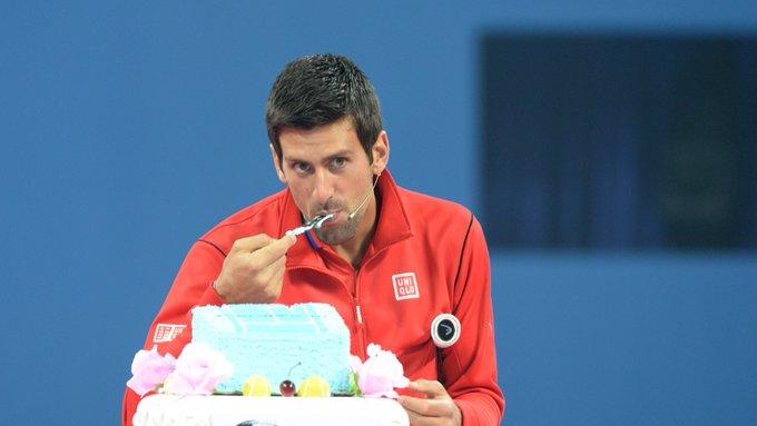 Happy 33rd birthday to Novak Djokovic! Will his wish of winning more Grand Slams than Roger Federer come true?