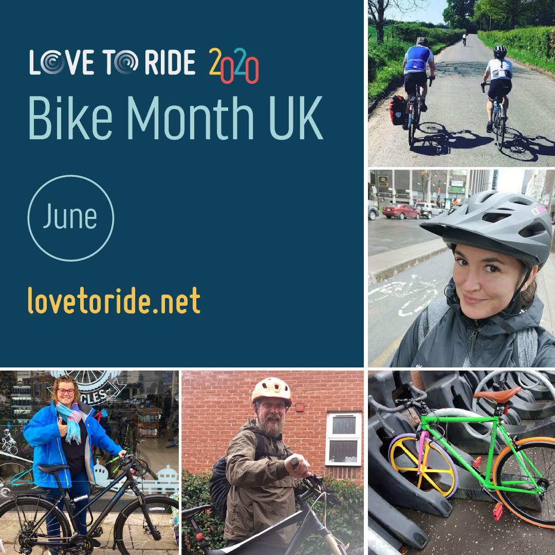 test Twitter Media - #BikeMonthUK is here! > Help more people #ChooseCycling & share the joys of riding https://t.co/hzKNfcYmml https://t.co/gx5DrNT9gU