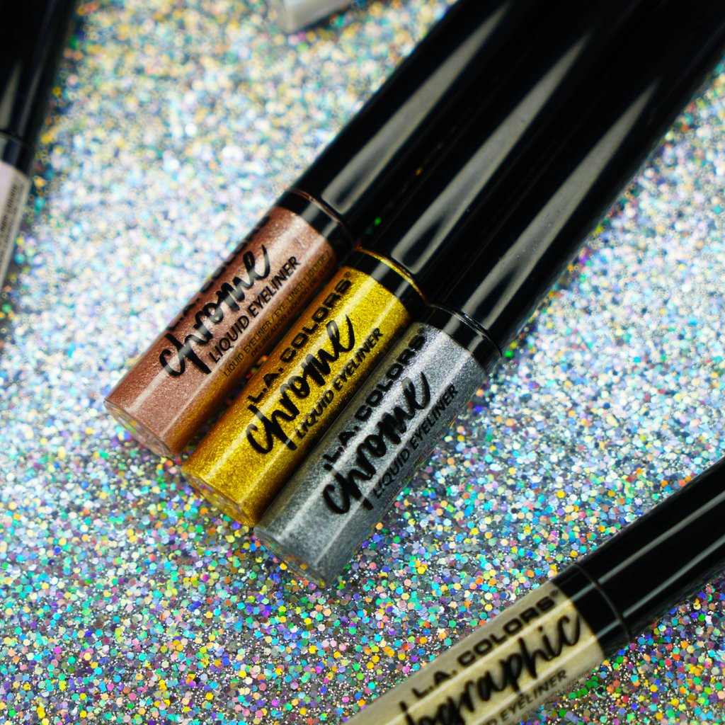 Liquid liner that breaks the mold!  Let us know how you use our Liquid Liner in the comments.  . . . #LACOLORSCosmetics #LACOLORS #IMakeup #Affordable #CrueltyFree #AffordableMakeup #ColorfulMakeup #Pigmented #MakeupGoalspic.twitter.com/sh9KHfPZK2