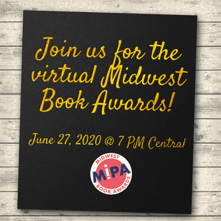 Have you marked your calendars yet? We've got a great program scheduled for this year's gala, and you'll even be able to attend in your pajamas. More details to come on our Facebook page! #midwestbookawards #mipa #awardsceremony #publishing #alonetogetherpic.twitter.com/LSW2hWGZKg
