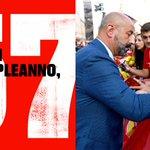 Tanti Auguri Ivan Capelli 🎂  5️⃣7️⃣ today 🥳  #essereFerrari 🔴