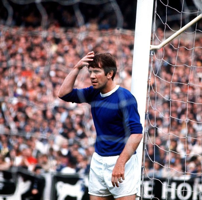 Happy heavenly Birthday Howard Kendall