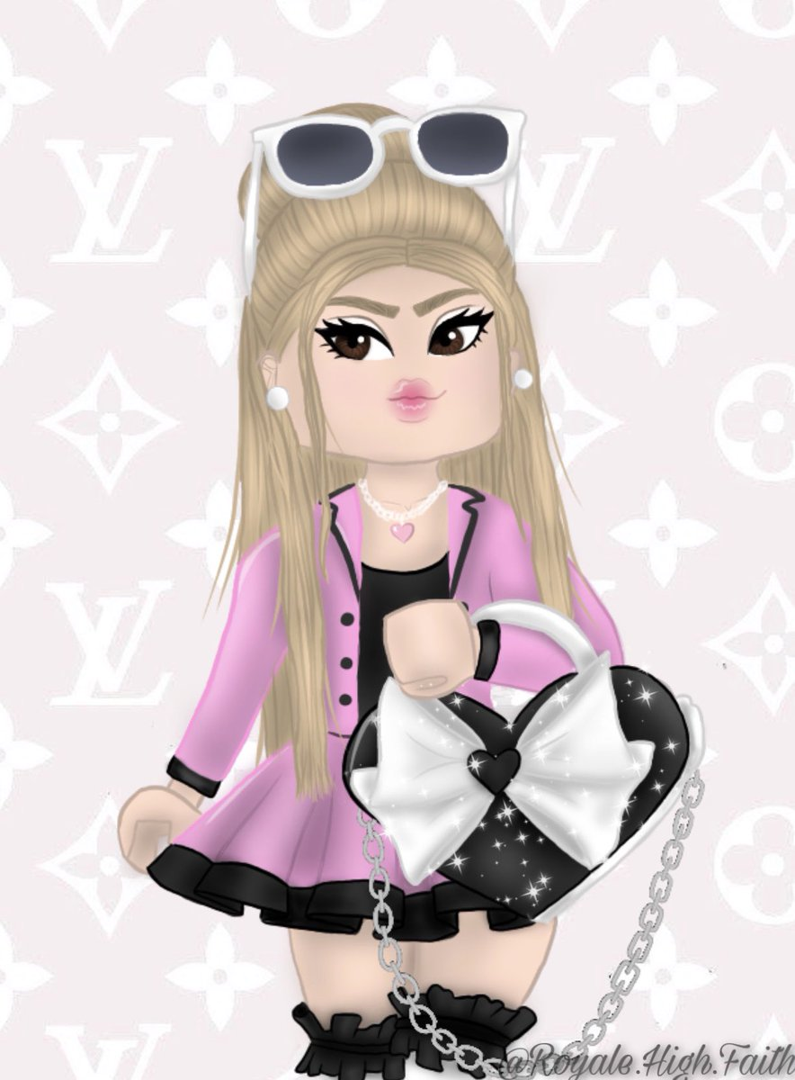 Beverly Hills Beauty • • ~I have been DYING to do a Barbie Girl kind of edit so here it is!  • • Tags: #royalehigh #roblox #royalehighschool #royalehighedit #royalehighedits #rh #royalehighoutfitideas #Edit #robloxedits #robloxeditpic.twitter.com/kyGx9nTaNt