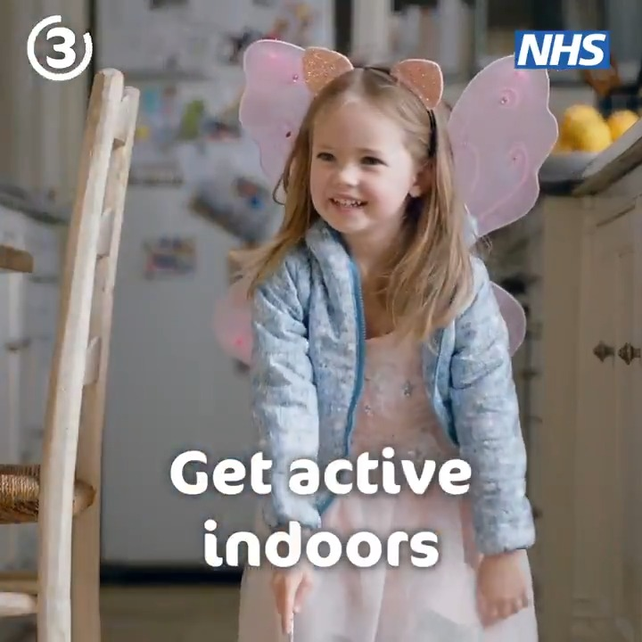 Routines make children and young people feel safer, so think about how to develop new routines that are interesting and fun. For more tips and advice for look after the mental health of children and young people, visit #EveryMindMatters: nhs.uk/oneyou/every-m…
