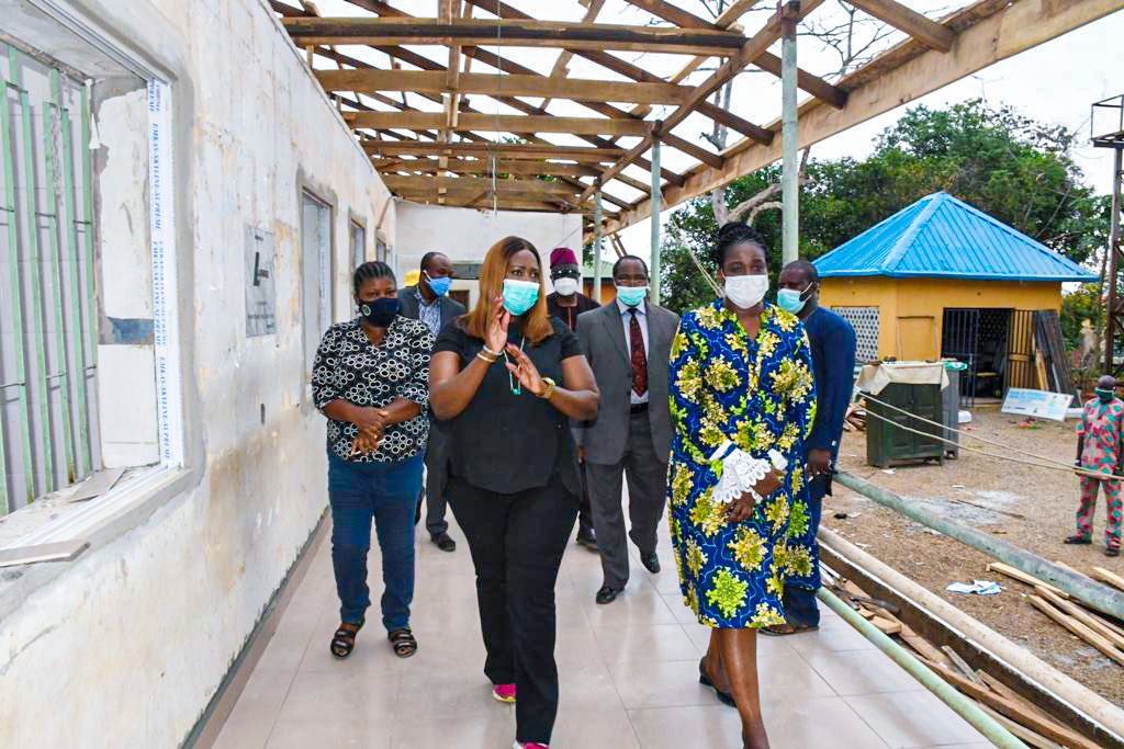 Dapo Abiodun Embarks to Renovating Primary Health Centre in each LG