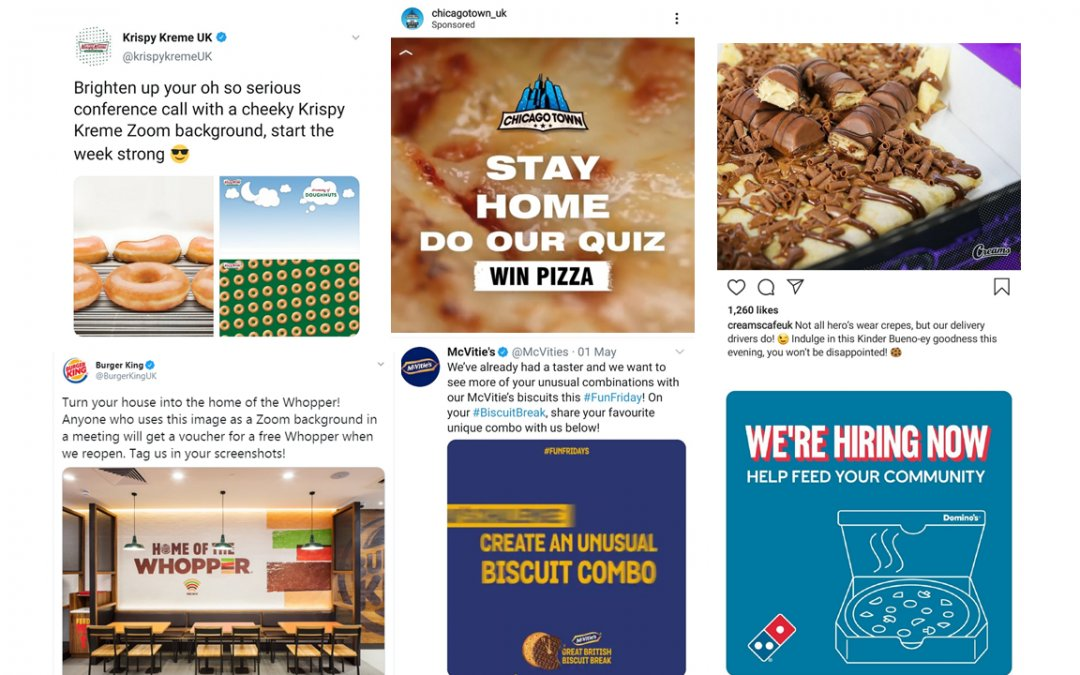 Following yesterdays @KelloggsUKI #PEWithJoe story, this insightful blog from @CernyCaroline at @OHA_updates shows how junk food marketeers are still crowbarring brands into our locked down lives, in midst of a massive public health crisis 😡 #AdEnough obesityhealthalliance.org.uk/2020/05/21/if-…