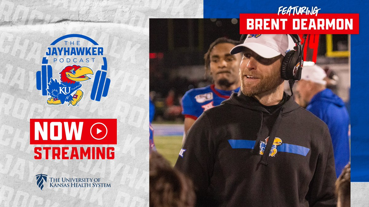 Did you know that, in 2018, @BrentDearmon had the highest-scoring offense in all of college football? Hes considered one of the brightest offensive minds in the game, and one of the best up-and-coming coaches. This is how he got there. 🔊 apple.co/2LSXA4t