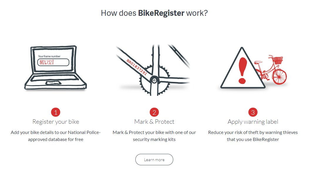 test Twitter Media - Use lockdown to get some of the jobs you never get round to done.   Join the UK's national, Police approved, bicycle marking & registration scheme. @bikeregister Registration is free: https://t.co/Nm9PDp2NSv https://t.co/oI6QwKpcKV