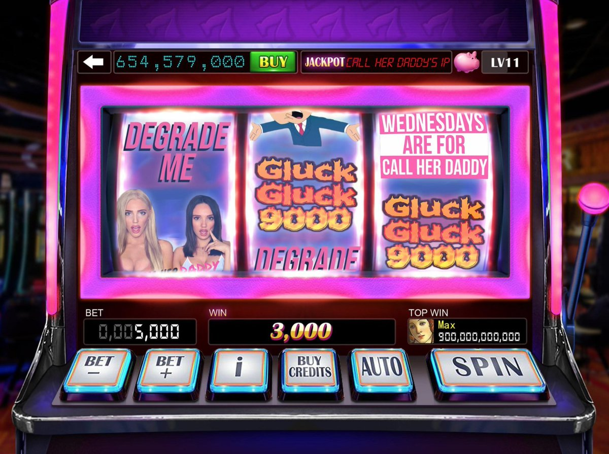 Barstool Casinos Presents: The Call Her Daddy Slot Machine (Canceled For Now) barstoolsports.com/blog/2478738/b…