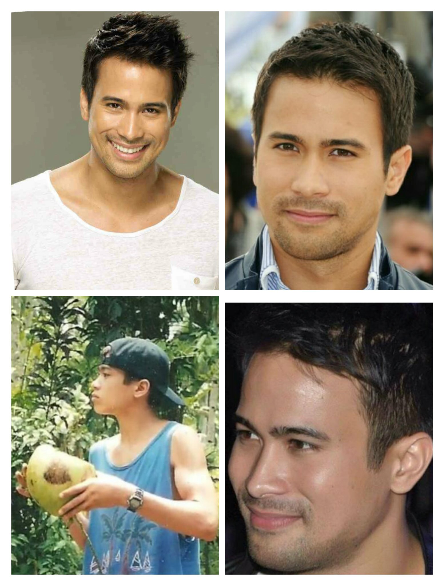 Happy Birthday,  Sam Milby!