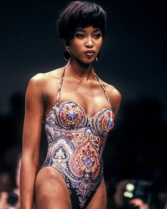 Happy Birthday Ms. Naomi Campbell