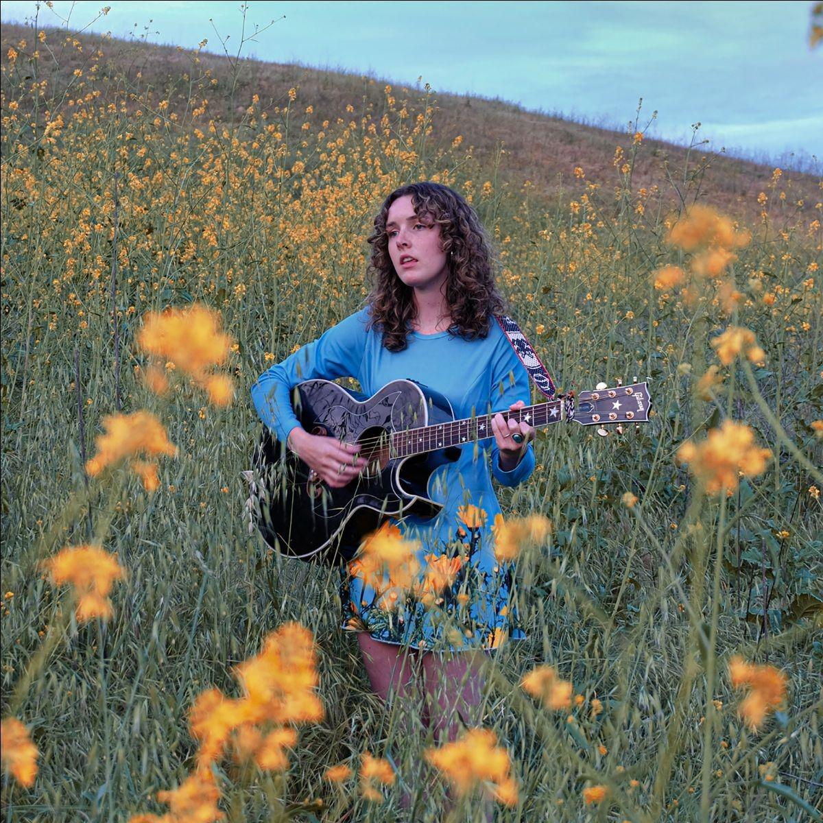 Julia Logan develops a crystalline folk grace on debut single To Be True bit.ly/2Zssdpz