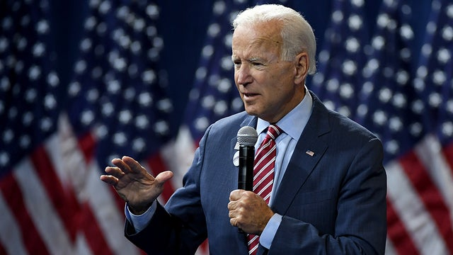 """WATCH: Biden tells Charlamagne Tha God: If you don't support me """"then you ain't black"""" https://t.co/m3aYp9bOau https://t.co/UiIiPw7zhH"""