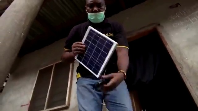 Several Nigerians are now benefiting from solar energy https://t.co/P4QIjMr3Bs https://t.co/MRccdcXNQE