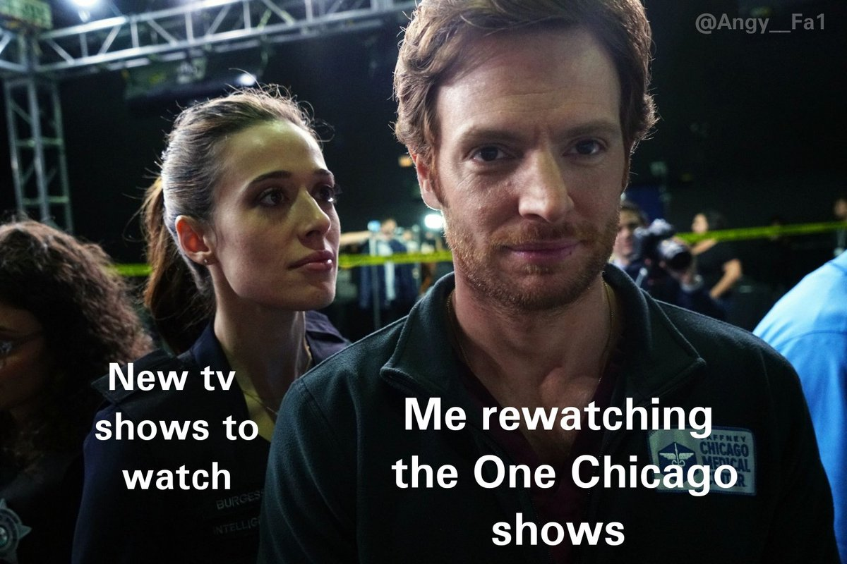 @NBCChicagoMed Facts: