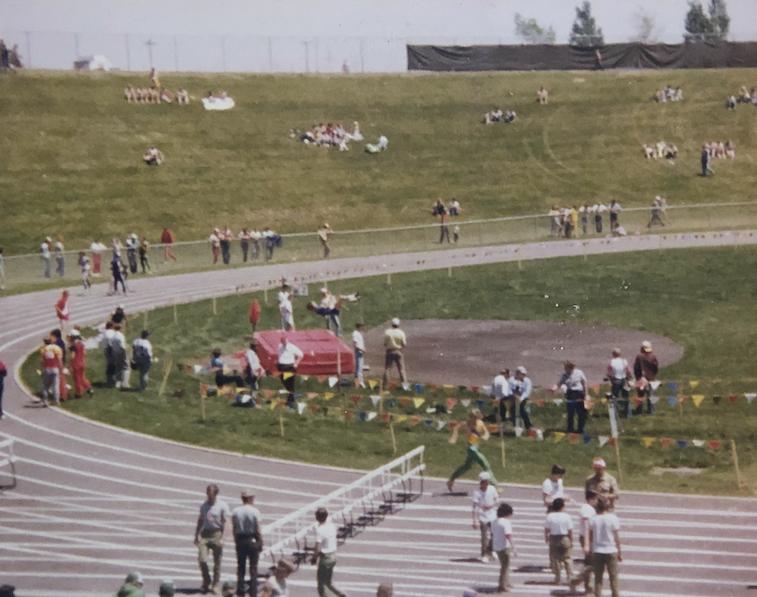 Nebraska State Track 1979 @nsaahome #nebpreps <br>http://pic.twitter.com/BmpGLRRgm4