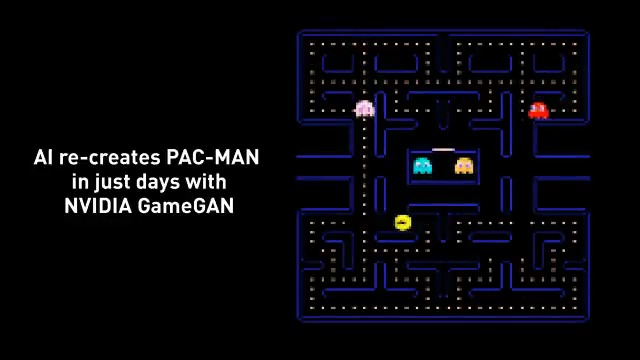 @NVIDIAGeForce's photo on #pacman40th