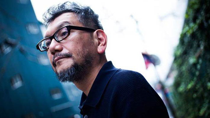 Happy Birthday to the great and truly original Hideaki Anno!