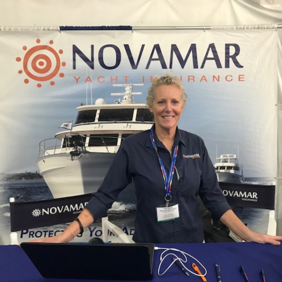 """""""This has been a very comforting process."""" – Satisfied @NovamarIns client.  We bring honesty, transparency, and comfort to yacht insurance.  Contact us: http://ow.ly/R4dT50zo2kM  #yachtinsurance #novamar #novamarinsurance #boatinsurance #boating #insurancepolicy#insurancecoverage pic.twitter.com/Hpd96Ge8Ef"""