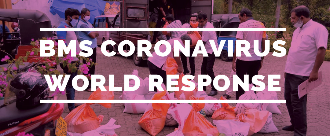 test Twitter Media - Do you know where to find all the latest updates on BMS' response to the Coronavirus pandemic?We've got everything you need to know, from the latest news, resources you can use and how you can give, on our Coronavirus hub. Find it right here: https://t.co/aD14rIJ3lT https://t.co/fwrFAEaXkn