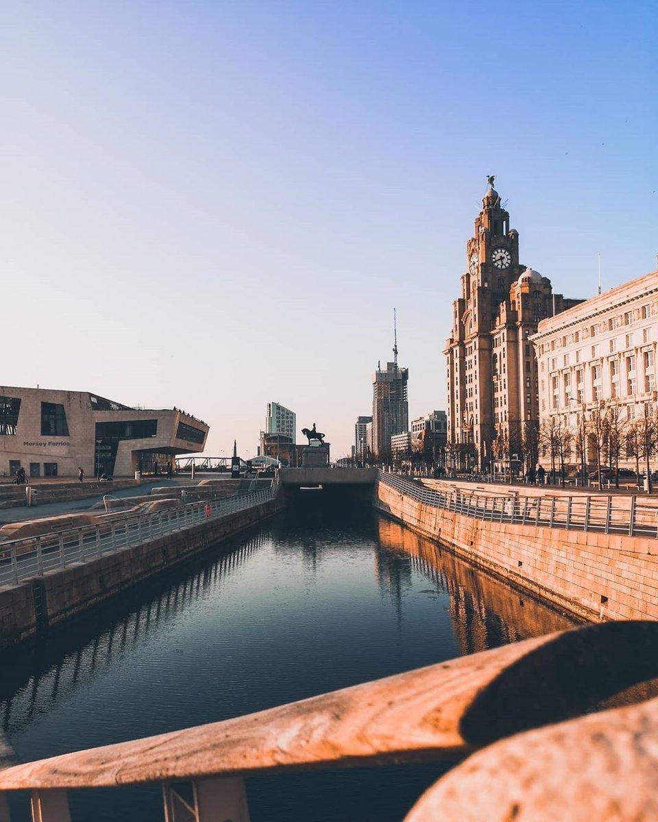 Pier Head, #Liverpool   Liverpool Journey pic.twitter.com/bgB9MepgRi