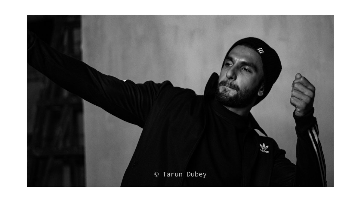 Shot this for Adidas Mamba@RanveerOfficial  . . #adidas #RanveerSingh #photooftheday #bollywood #bollywoodactor #blackandwhite #blackandwhitephotography #indiancelebrity #behindthescenes #likes #photographyhashtags #adfilm #adshooting #ranveersinghfc #ranveersinghfanclubpic.twitter.com/tgiaI2YFOK