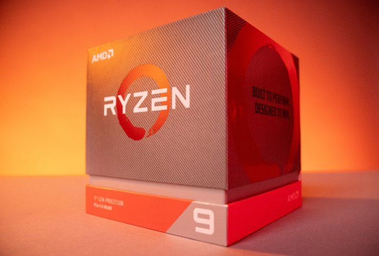 AMD Ryzen 9 3900 XT, Ryzen 7 3800 XT, Ryzen 5 3600 XT 'Matisse Refresh' Desktop CPUs Confirmed – Same Core Config, Higher Clocks & Price Cuts For Existing Models dlvr.it/RXBBxQ