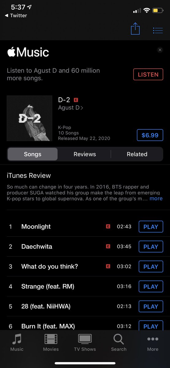 i already bought it this morning so i made my sister buy it  #BuyDaechwitaOnItunes <br>http://pic.twitter.com/4z1SJdmxYW