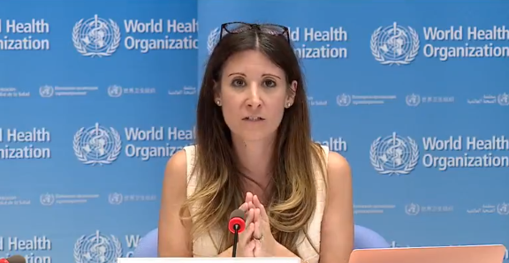 Science isnt static. We are constantly learning, constantly updating our information and advice... thats a good thing. If we stayed still, we wouldn't be able to pull together this growing knowledge to fight the #COVID19 pandemic. -@WHO epidemiologist @mvankerkhove today.