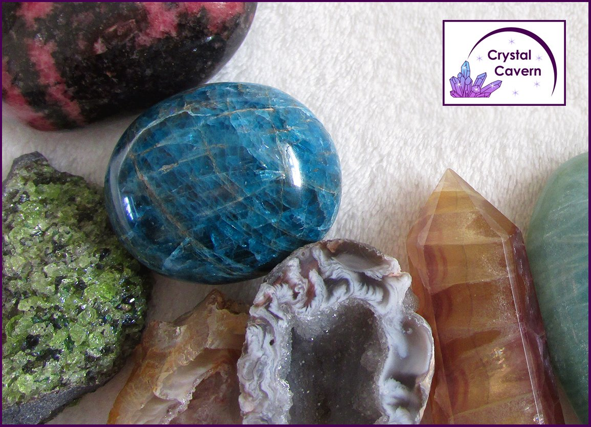 OPENING SOON …The Crystal Cavern Shop will be filled with beautiful #crystals, #gemstones and #minerals.pic.twitter.com/C3K9MlZaSF
