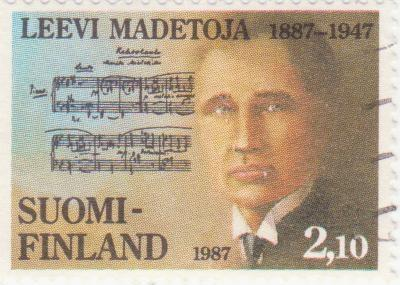 My understanding and appreciation of Finnish classical music pretty much starts and ends with Leevi Madetoja.<br>http://pic.twitter.com/lOa1Sek4Dn
