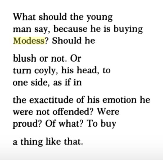 Adam Sandler's ode to Robert Creeley https://t.co/IPBMnbm8OG https://t.co/xwiwJeeE00