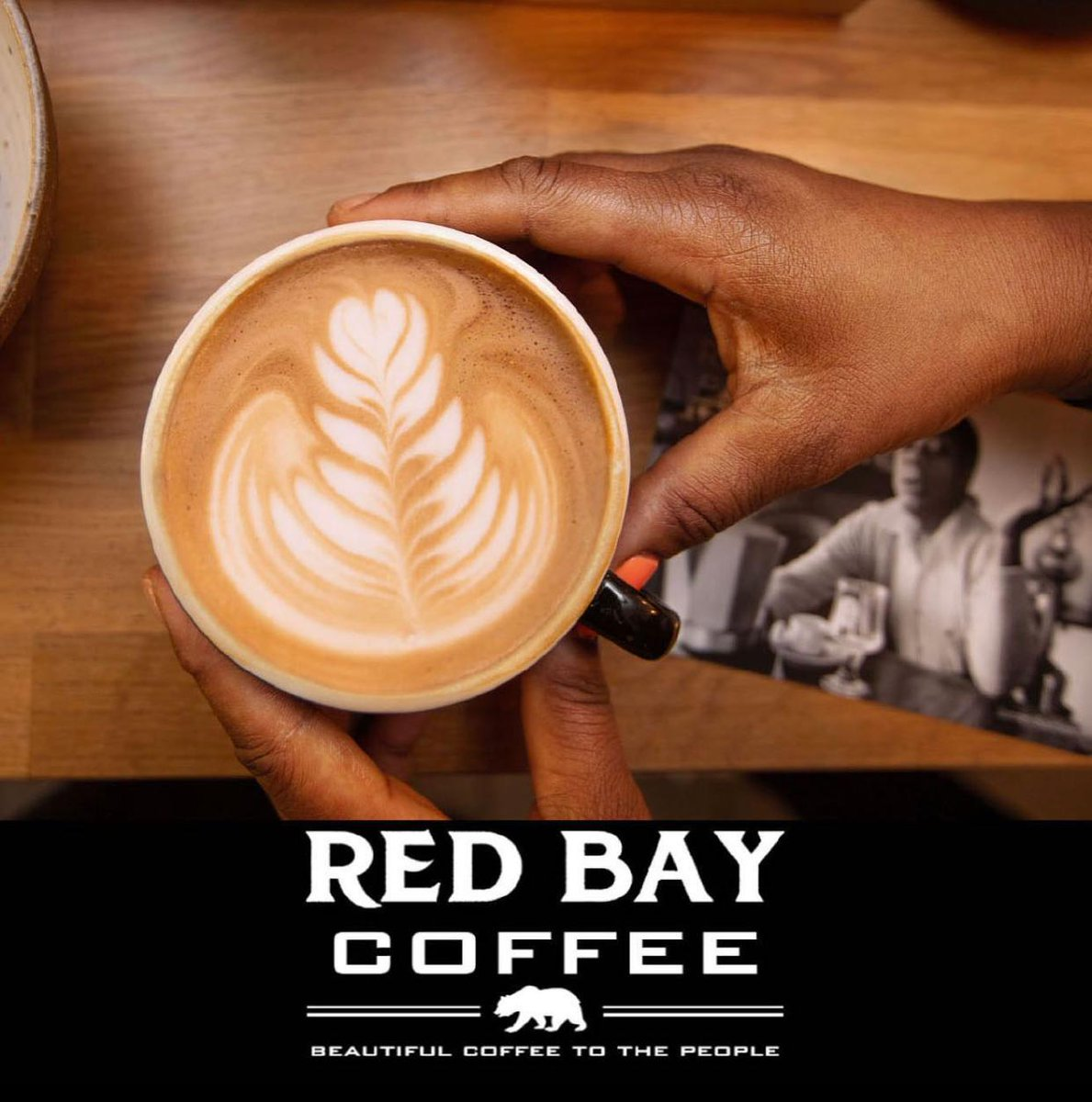 Join the A's and @mechanicsbank in supporting local businesses this weekend. We look forward to curling up with a cup of @redbaycoffee and a book from @waldenpond1973. #RootedInOakland https://t.co/UtfIJeplAS