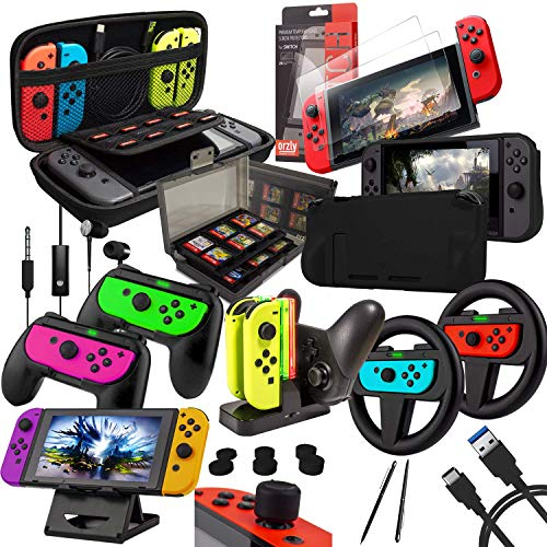 $15 OFF!!! GRAB THE SWITCH ACCESSORY BUNDLE BELOW!!!    #nintendo #NintendoSwitchrestock #NintendoSwitch #Switch #NintendoSwitchOnline #NintendoSwitchLite #accessory #Accessories #discount #discounts #deals #deal #promotion