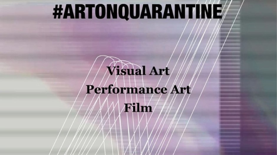 #ARTONQUARANTINE exhibition experience is now till 10PM join us! ⁠http://facebook.com/events/s/art-on-quarantine-exhibition/1348004898920593/?ti=icl …  #artonline #artexhibition #art #onlineexhibition #lockdownart #quarantineartpic.twitter.com/WblRFDmu2P