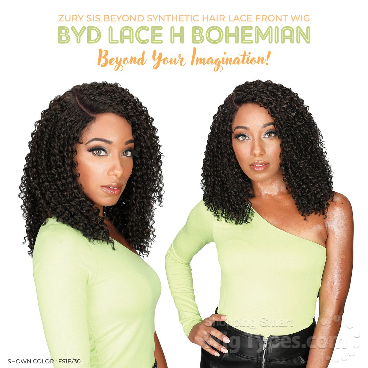 Zury Sis Beyond Synthetic Hair Lace Front Wig - BYD LACE H BOHEMIAN (https://soo.nr/D2ld)  . . . . #wigtypes #wigtypesdotcom #trendyhair #protectivestyles #blackgirlhair #instahair #Longwigs #lacefrontwig #syntheticwigs #spiralcurl #zurysis #beyondwig #bydlacehbohemianpic.twitter.com/33D04Brh6G