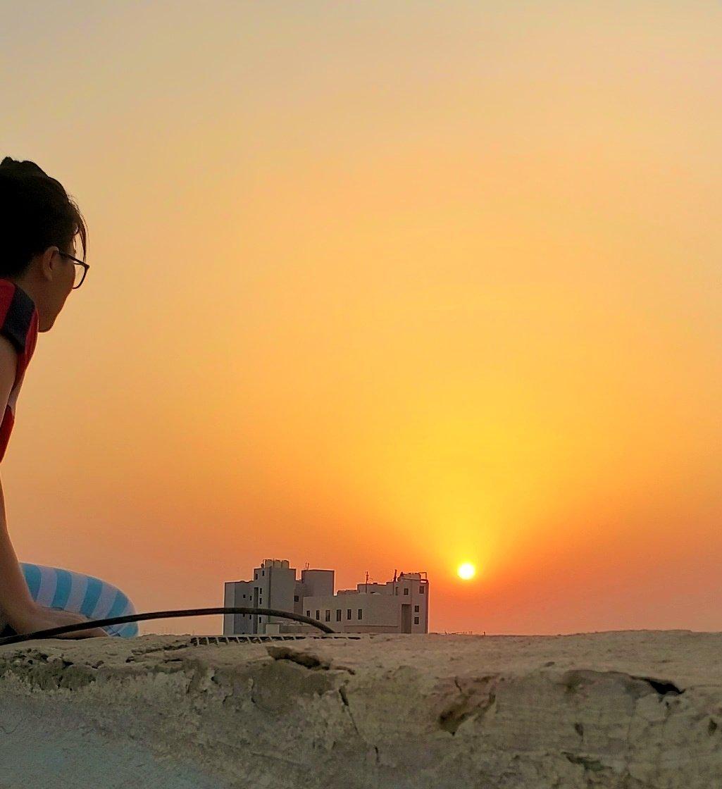 Everyday sunset #livingsimplelife #sunsetlover #almielukwatserapic.twitter.com/MQtpECFUgQ