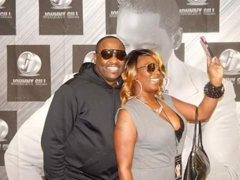 Happy Birthday to a cool artist there Johnny Gill!