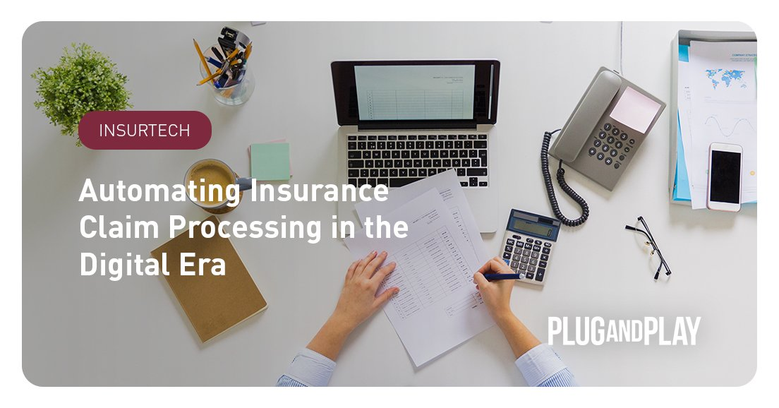 Learn more about automation in insurance claims and find out how @automationHERO_ innovative solution empowers businesses through #AI 👉 https://t.co/dw3El2vLD4  #PnPInsurtech #claimprocessing #claimsautomation #RPA https://t.co/cCtUkLhK7Z