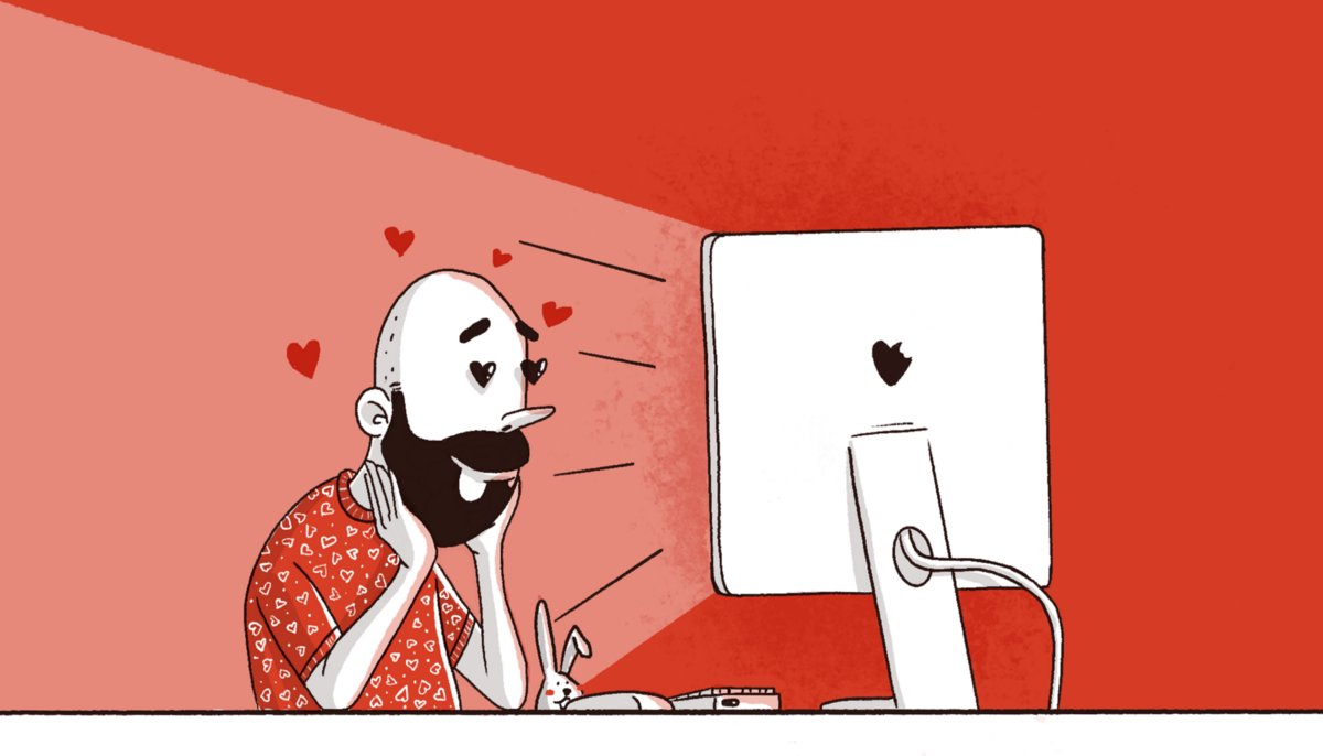 How to design with love? —by @zecarlostorre buff.ly/37RLPUA