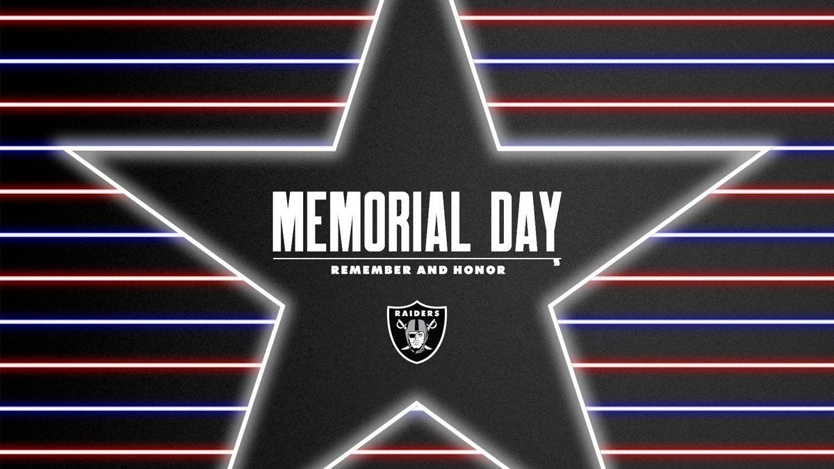 Today we honor the brave men and women who have made the ultimate sacrifice.<br>http://pic.twitter.com/1XvaKHmjdK