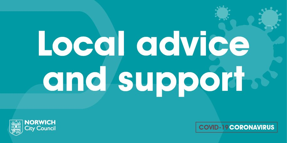 Weekly update: read about the latest service changes as well as the additional support available: bit.ly/3en2Rhh Please keep up the amazing work of protecting each other by following the guidelines to stay safe this bank holiday weekend. #COVID19
