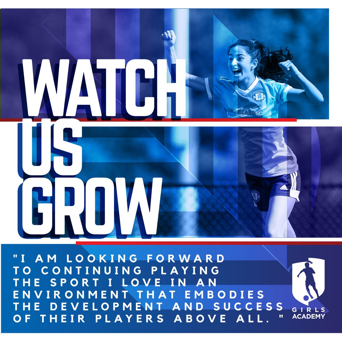 Our players are getting ready. As part of our Player engagement process we are hearing what our players feel and think about our league. We can't wait to watch our players grow!! #GAWTP #BYUSFORUS #OURJOURNEY #OURLEAGUE #WATCHUSGROW #WEGOTTHIS https://t.co/mRUewSbyFQ